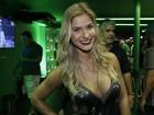 Andressa Suita fala sobre término com Gusttavo Lima: 'Sem mágoas'