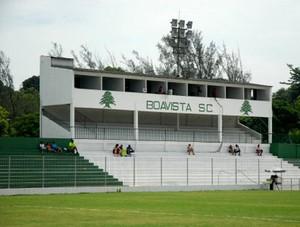 Estádio Eucy Resende - Boavista - Saquarema 2 (Foto: Divulgação)