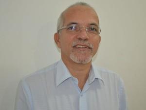 Edvaldo Nogueira mantém decisão de disputar cadeira no Senado (Foto: Daniel Soares / G1)