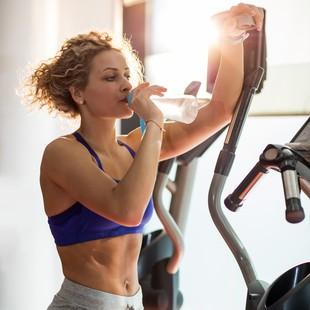 EuAtleta Hidratação Exercícios iStock  (Foto: Eu Atleta | foto iStock Getty Images)