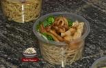 Sobá: 'Meu MS' ensina três tipos de receitas deste prato oriental (TV Morena)