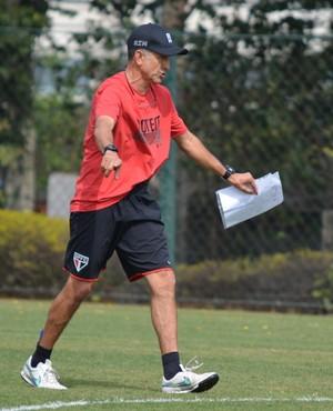 Osorio São Paulo (Foto: Érico Leonan / saopaulofc.net  )