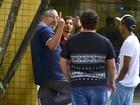 Rayanne Morais e Douglas Sampaio vão parar em delegacia após briga