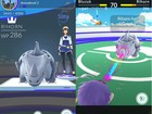 'Pokémon Go' começa a ter queda de jogadores e de popularidade nos EUA