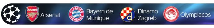 Header Guia Liga Campeões F (Foto: GloboEsporte.com)