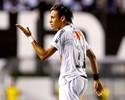 """Goleiro do Fla no Puskas de Neymar, Felipe relembra golaço: """"Fantástico"""""""