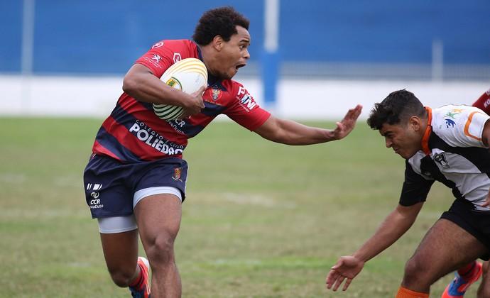 São José Rugby rúgbi Super 10 (Foto: Fotojump / CBRu)