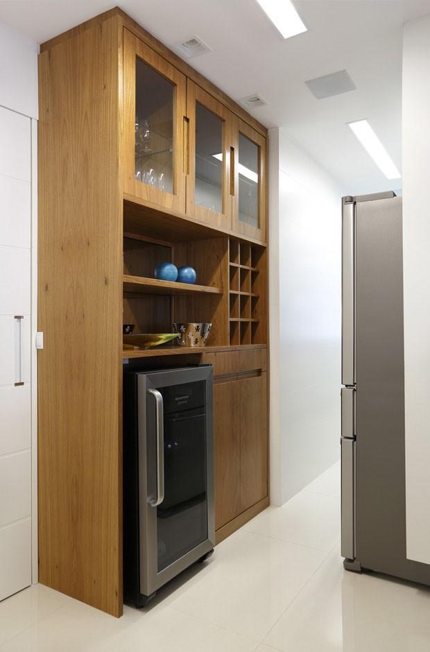 Um lar para uma vida prática