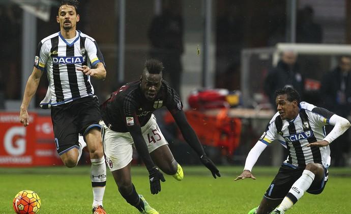 Felipe Dal Belo Udinese (Foto: Marco Luzzani/Getty Images)