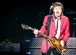 Paul McCartney cita depressão após fim dos Beatles: 'Apelei para o álcool'