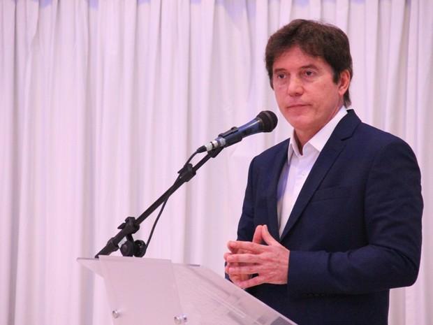 Robinson Faria (Foto: Divulgação/Governo do RN)