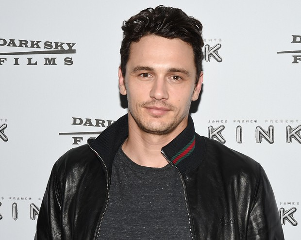 James Franco (Foto: Andrew H. Walker/Getty Images)