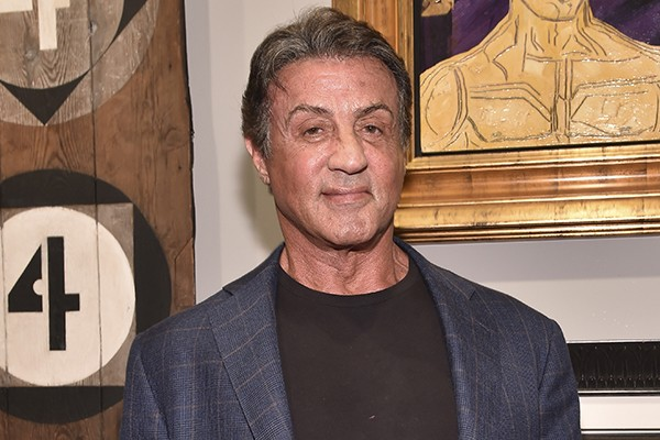 Sylvester Stallone (Foto: Getty Images)