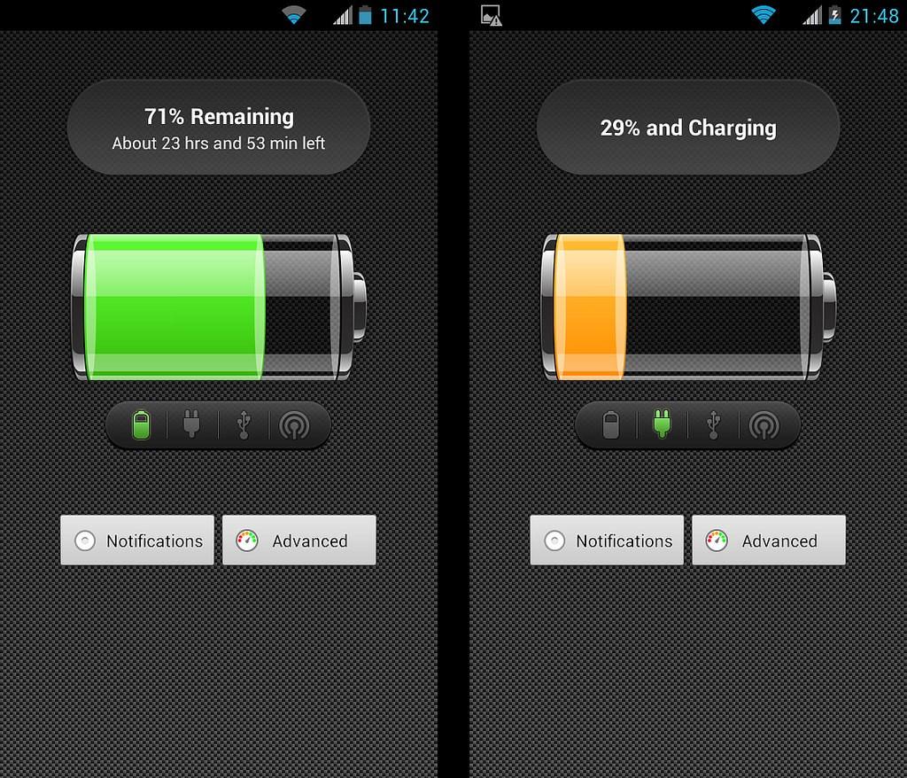 A bateria do seu smartphone pode ser usada para invadir a sua privacidade