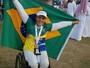 Jane Karla abre ano com ouro em final contra medalhista dos Jogos em Dubai