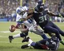 Lance decisivo da vitória do Seattle Seahawks é considerado ilegal