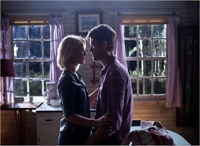 'Um porto seguro', filme baseado no livro homônimo de Nicholas Sparks, estrea em Porto Velho (Foto: Divulgação)