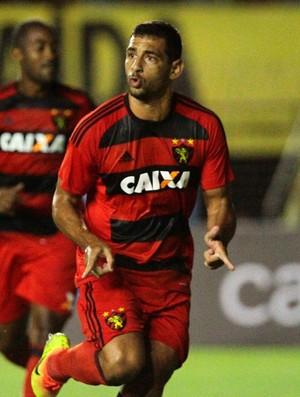 Diego Souza Sport x Atlético-PR Série A