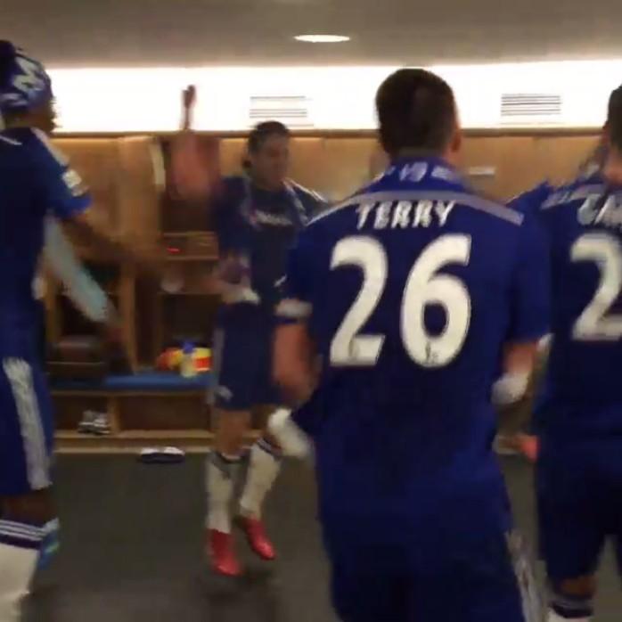 BLOG: Festa do Campeão! Veja a repercussão do quinto título do Chelsea nas redes socias