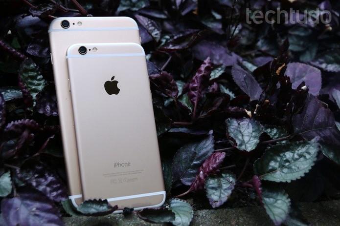 iPhone comprado nos EUA poderá ter garantia transferida para o Brasil (Foto: Lucas Mendes/TechTudo)