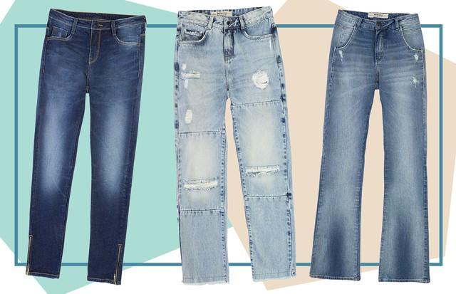 Hering estreia linha de jeans sustentável (Foto: Divulgação)