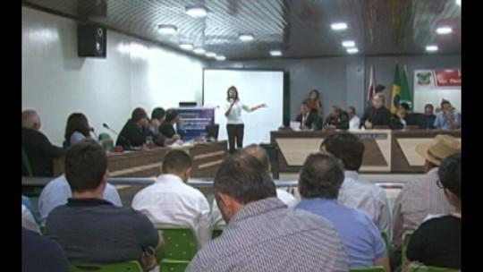 Audiência pública debate impactos da exploração de ouro em Altamira