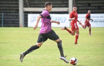 Romarinho perde pênalti, Celsinho faz gol aos 47 e XV vence Ituano em teste
