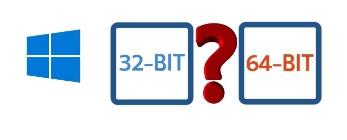 Windows de 32 ou 64 bits? E os programas? (Foto: Montagem/Edivaldo Brito)