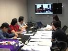 Jurados têm 'maratona' para analisar candidatos de concurso sertanejo