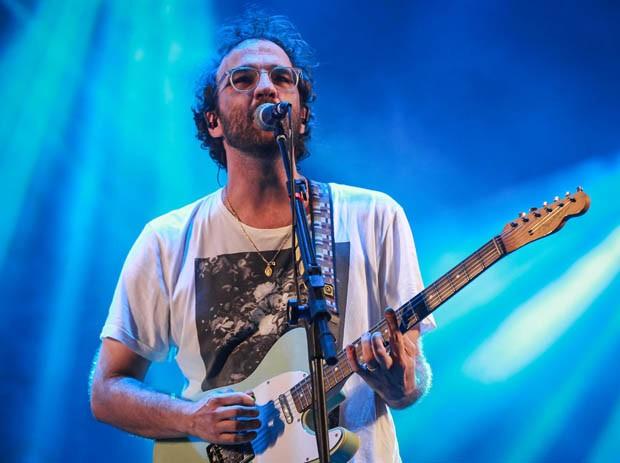 Marcelo Camelo (Foto: AgNews)