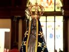 Veja os horários de missas dedicadas à Nossa Senhora Aparecida na região