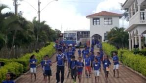 Centro Social Mali Martin atende crianças  por meio de incentivo à leitura, protagonismo juvenil e inclusão social (Divulgação)