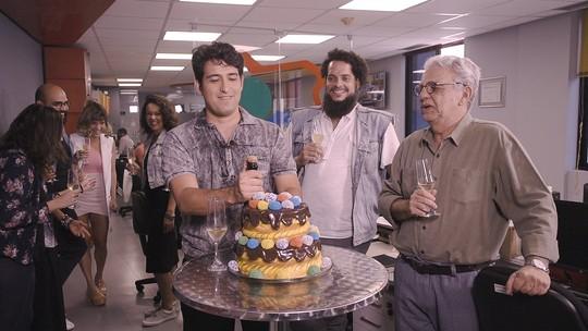 Reveja os vídeos do 'Mosaico' de sábado, 8, que celebrou os 10 anos do programa