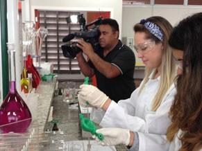 Globo Universidade mostra carreiras que formam profissionais para o mercado de estética (Foto: Divulgação)