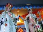 Abertas inscrições para Rei e Rainha do Carnaval 2016 em Teresina