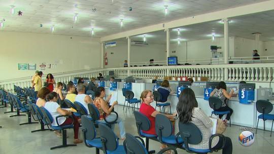 Cortes do auxílio-doença do INSS geram queixas em São Carlos e Ibaté, SP