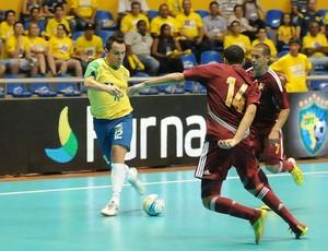 Falcão Brasil x Venezuela Circuito Sul-Americano (Foto: Luciano Bergamaschi/CBFS)