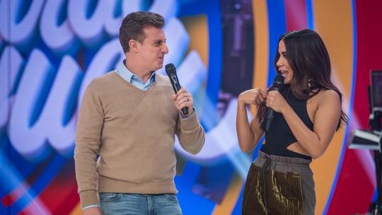 Anitta sobre carreira internacional: 'Não tem essa de querer ser tratada como diva, eu não sou'
