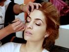 Poliana Abritta, apresentadora do 'Fantástico', mostra seus look preferidos e diz: 'Gosto de misturar'
