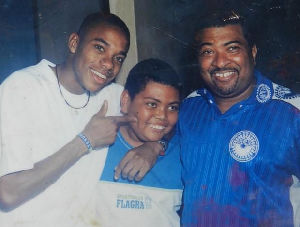 Betinho Santos (Foto: Arquivo Pessoal/Betinho)