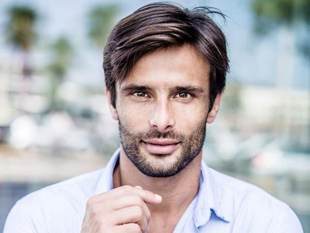 Modelo Afonso Resende sofreu acidente em Guarapari (Foto: Reprodução/ Facebook)