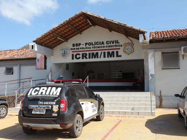 São Luís registrou 800 homicidios, de acordo com dados oficiais (Foto: Biné Morais / O Estado)