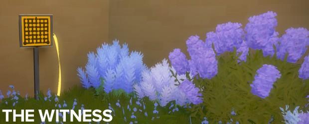 'The Witness' será lançado para PS4 e PC (Foto: Divulgação)