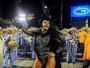 FOTOS: Juliana Alves é rainha de bateria da Tijuca (Alexandre Durão/G1)