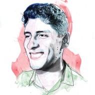 Alberto Cataldi (Foto: Editora Globo)