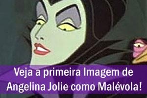 Malévola (Foto: Arte QUEM)