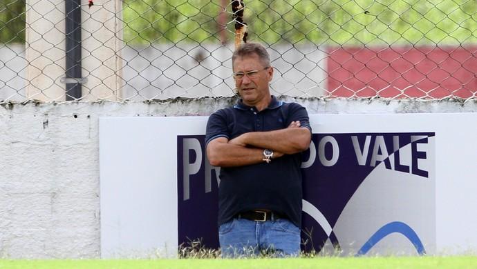Carlos Kila Náutico (Foto: Aldo Carneiro / Pernambuco Press)