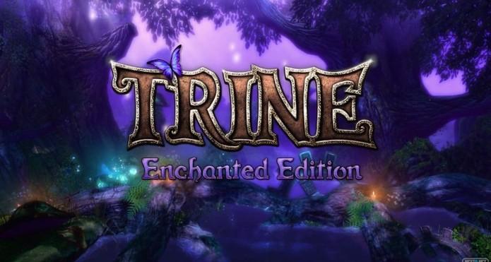 Trine Enchanted Edition (Foto: Divulgação)
