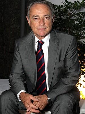 DR. MÁXIMO RAVENNA, CRIADOR DO MÉTODO (Foto: Divulgação)