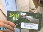 Prazo para pagar IPTU em cota única é prorrogado em Campina Grande